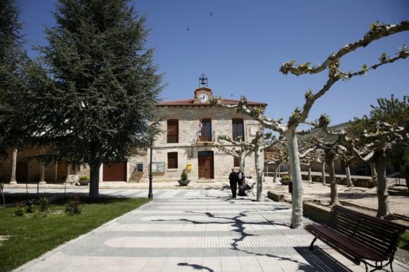 Villamediana - Ayuntamiento