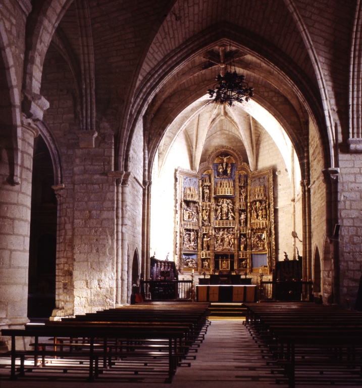 Villamediana - Iglesia San Andrés 25