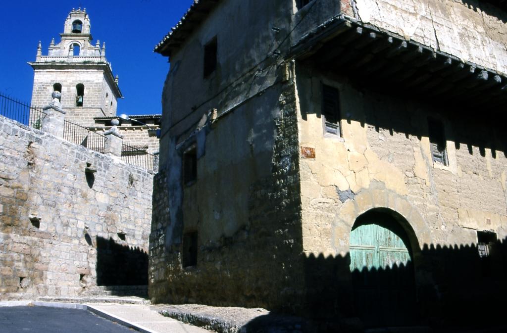 Villamediana - Iglesia San Andrés 1