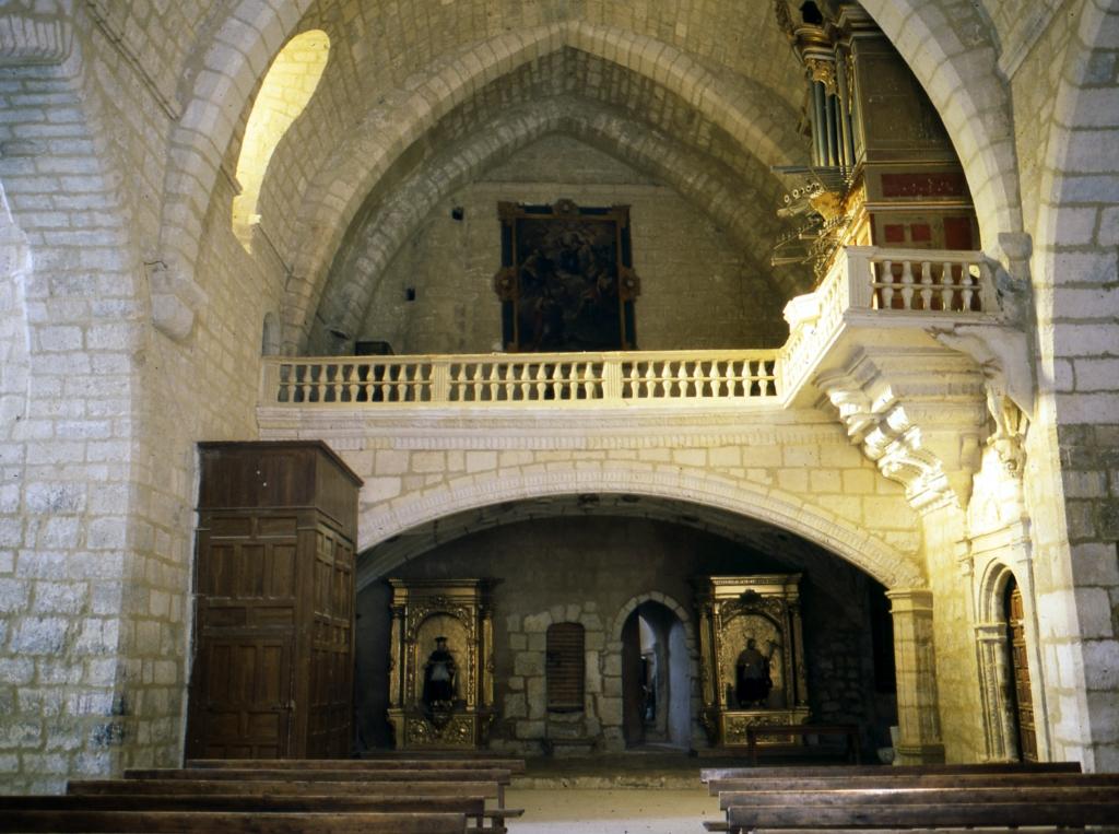Villamediana - Iglesia San Andrés 26