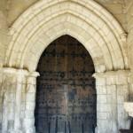 Villamediana - Iglesia San Andrés 9